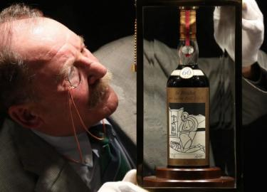 worlds rarest whisky goes under the hammer 1200x675 1096x600